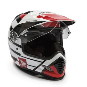 CASCO HONDA ARAI TOUR-X4 BLANCO