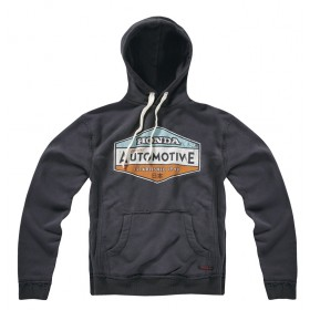 SUDADERA VINTAGE HONDA AUTOMOTIVE