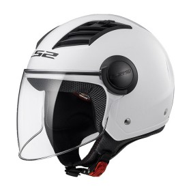 CASCO LS2 AIRFLOW L OF562 BLANCO
